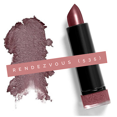 CoverGirl-Exhibitionist-Metallic-Lipstick-535-RENDEZVOUS-New